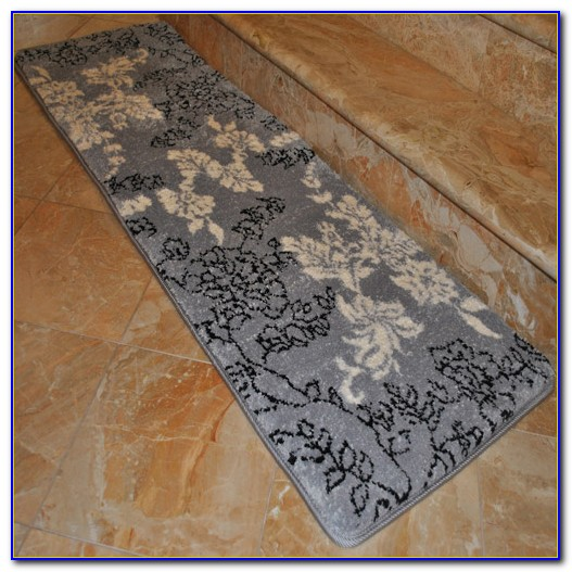 Extra Long Bath Rug Runner
