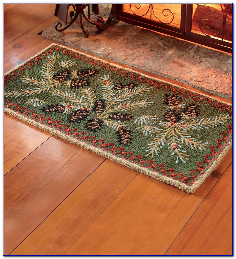 Fire Resistant Fireplace Rugs Uk