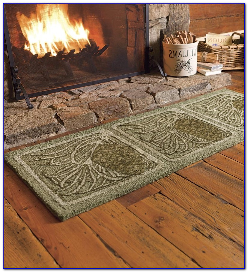 Fireplace Hearth Rugs Canada