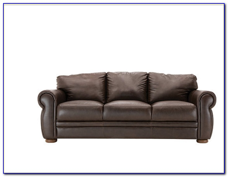 Fontana Sofa Bed From Raymour And Flanigan