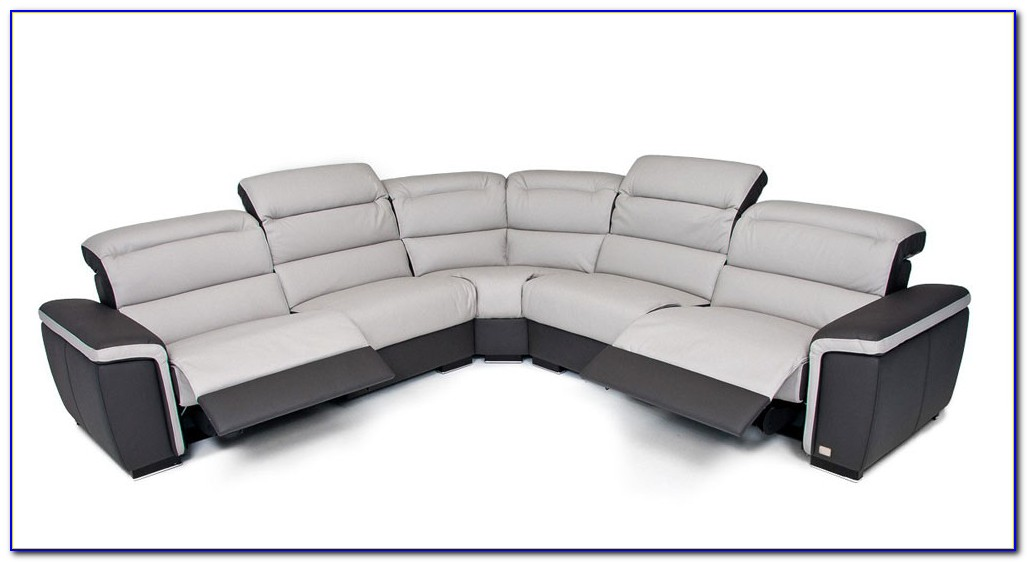 Full Grain Leather Sofa And Loveseat
