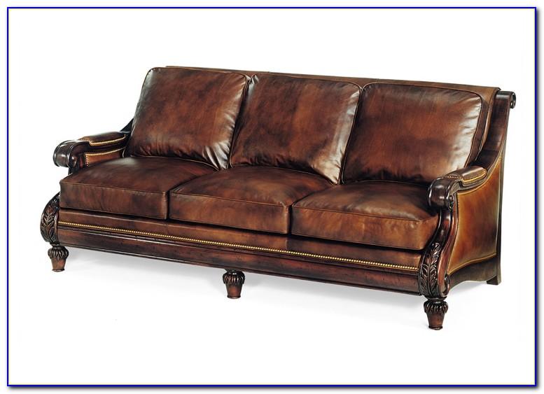 Hancock And Moore Sofa Bed