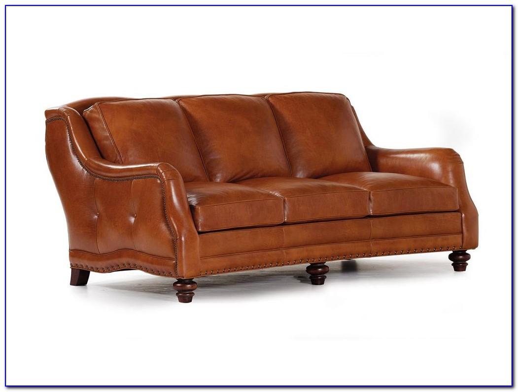 Hancock And Moore Sofa Recliner