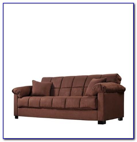 Handy Living Convert A Couch Sleeper Sofa Instructions