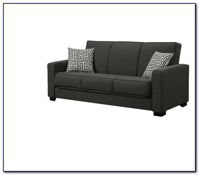 Handy Living Convert A Couch Sleeper Sofa Video