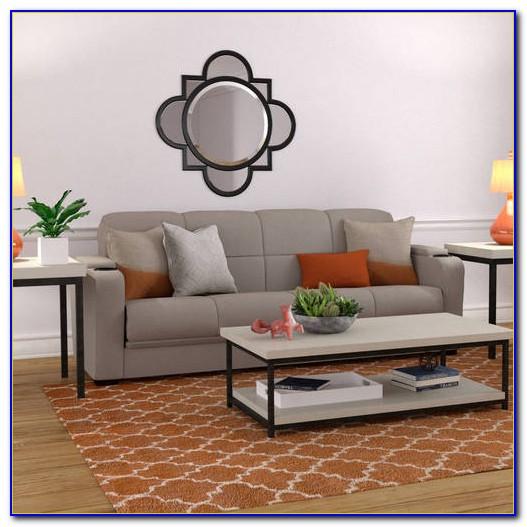 Handy Living Malibu Convert A Couch Sleeper Sofa
