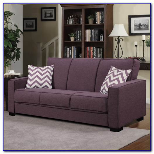 Handy Living Tyler Convert A Couch Sleeper Sofa