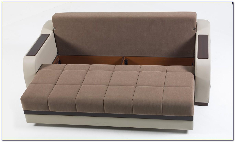 Havana Sleeper Sofa With Storage