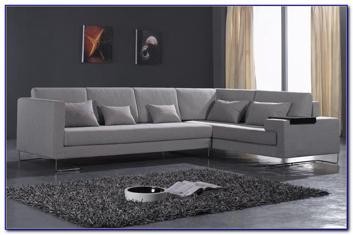 High End Contemporary Sectional Sofa