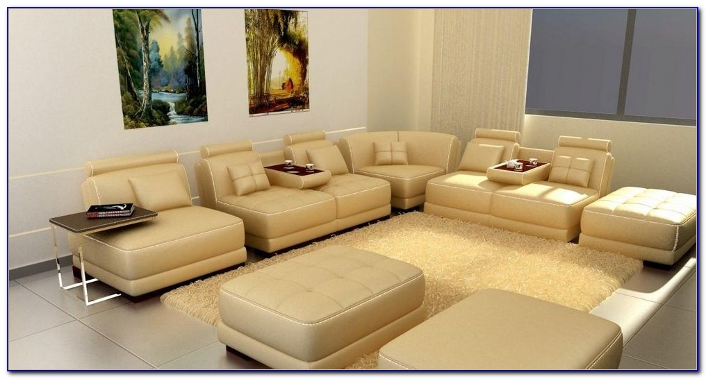 High End Sectional Sofa Brands