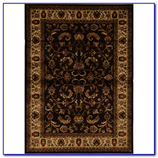 Home Dynamix Round Area Rugs
