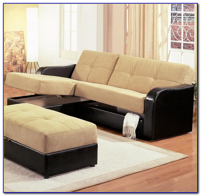 Ikea Sleeper Sofa With Storage