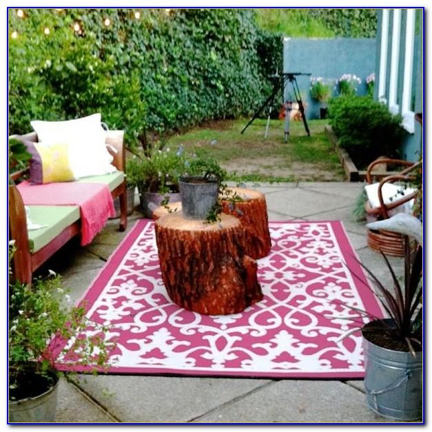 Indoor Outdoor Polypropylene Rugs