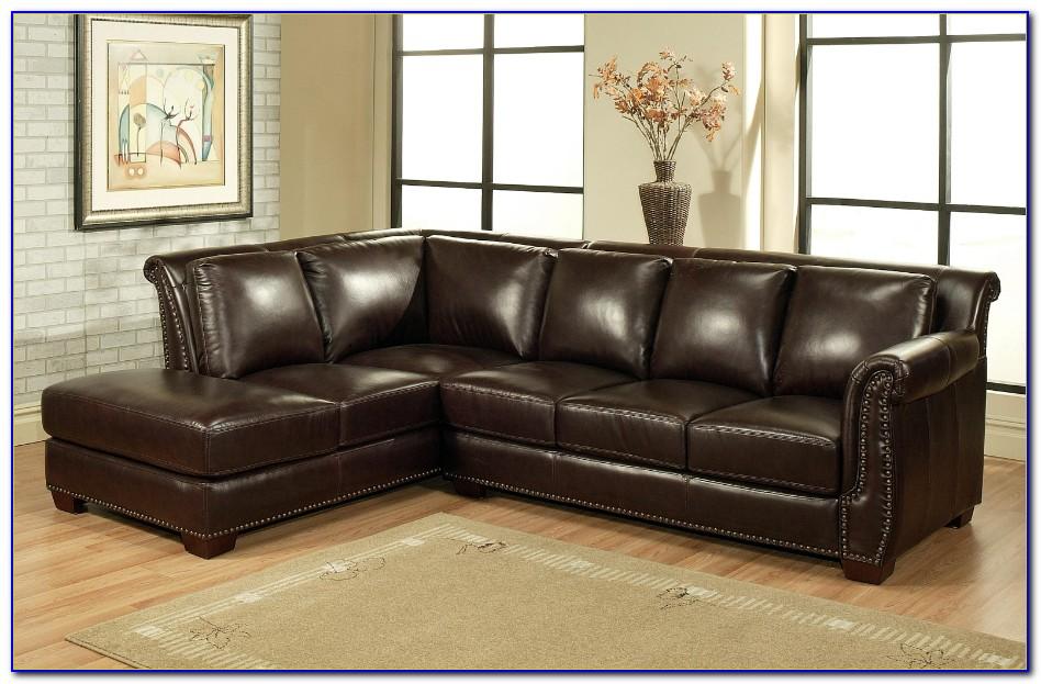 Italian Furniture Leather Sofas
