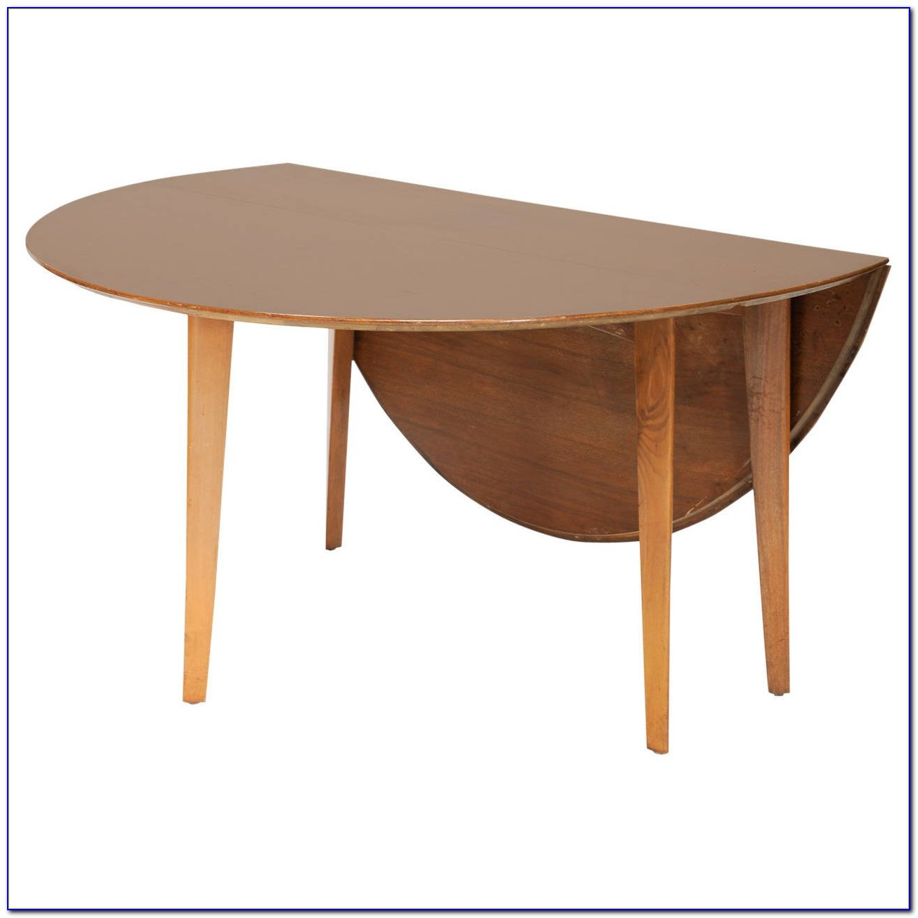 Kincaid Drop Leaf Sofa Table