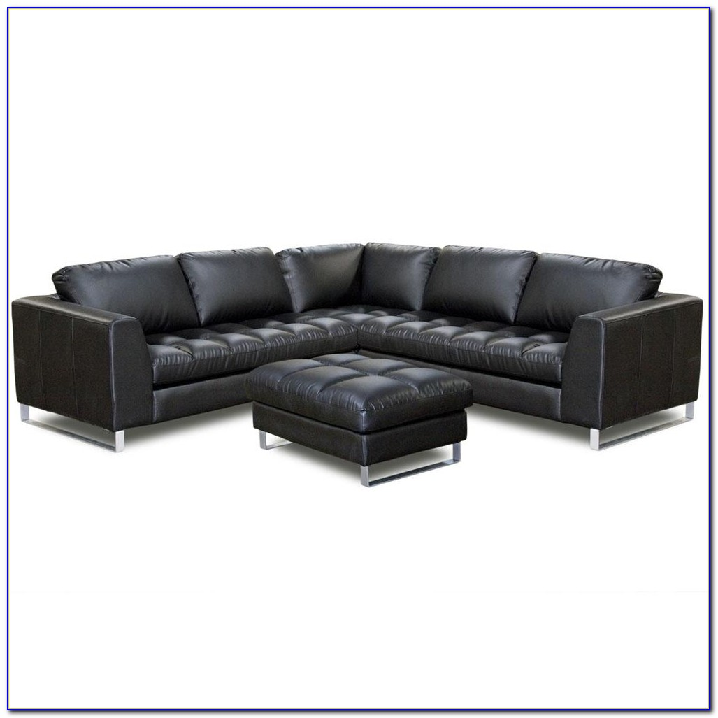 L Shaped Sectional Sofa With Recliner