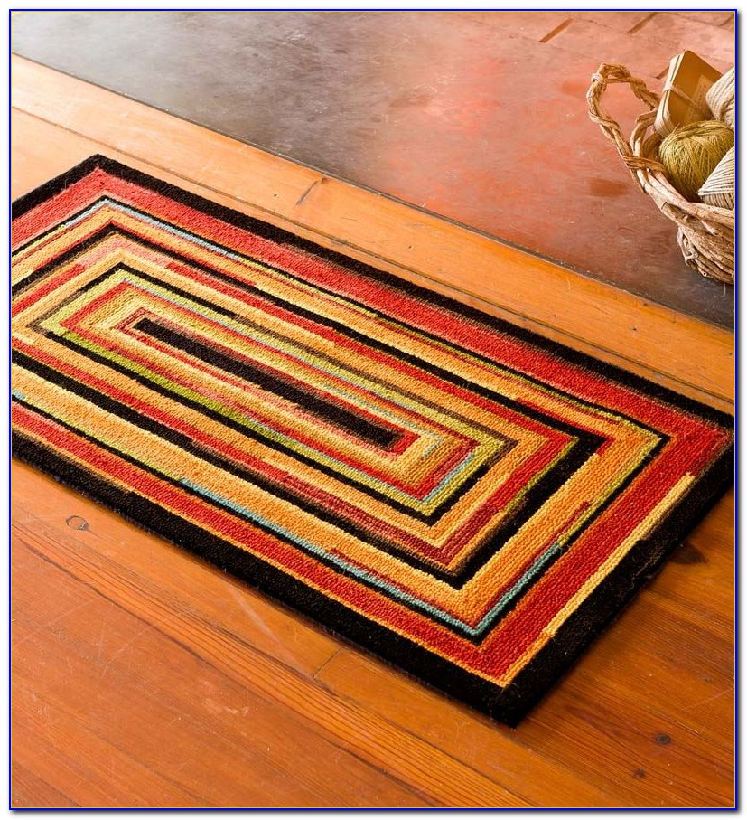 Large Fire Resistant Hearth Rugs
