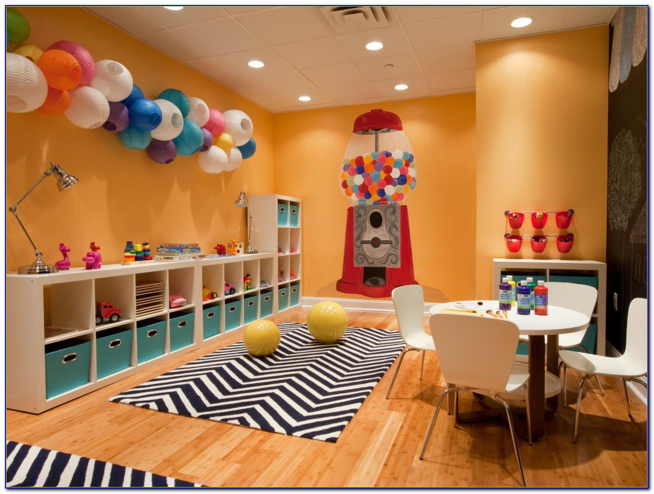 Large Rugs For Playrooms