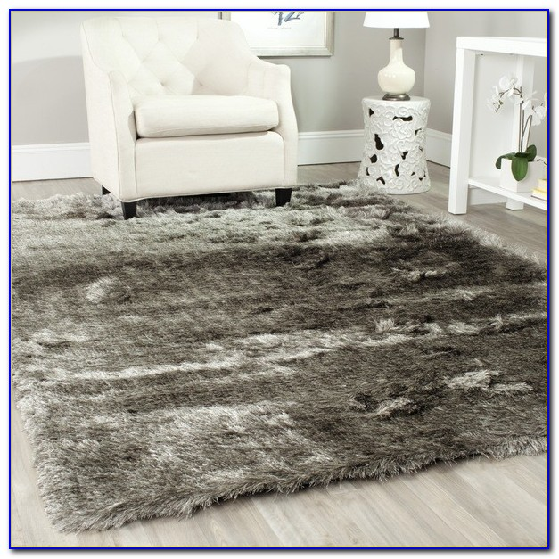 Large Shag Rugs