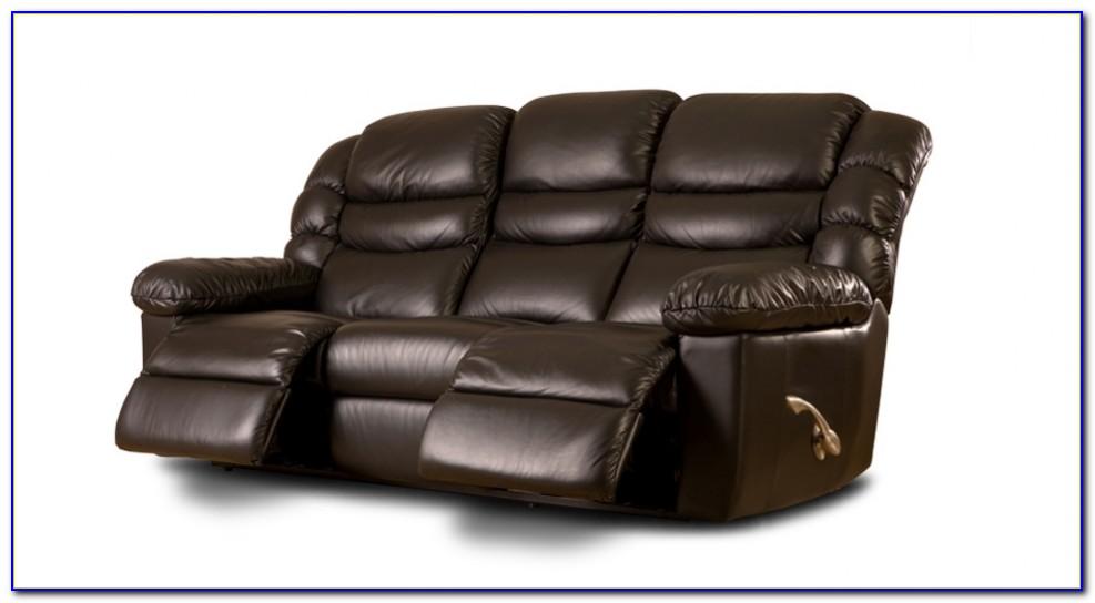 Lazy Boy Leather Sofa Bed