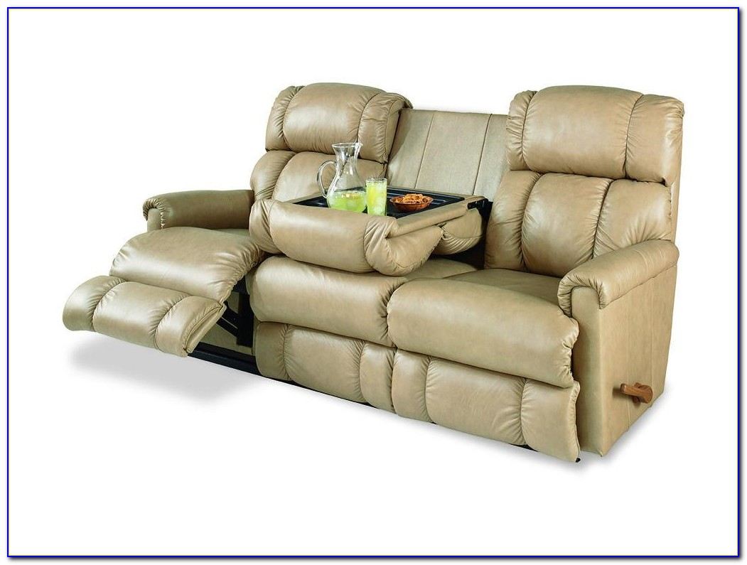 Lazy Boy Sofa Recliners Leather