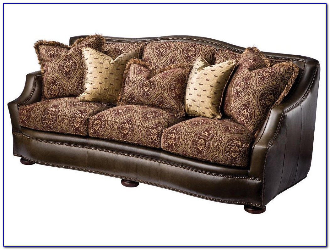 Leather And Fabric Sofas Manufacturers