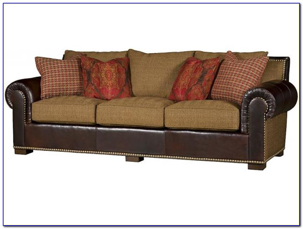 Leather And Fabric Sofas Uk