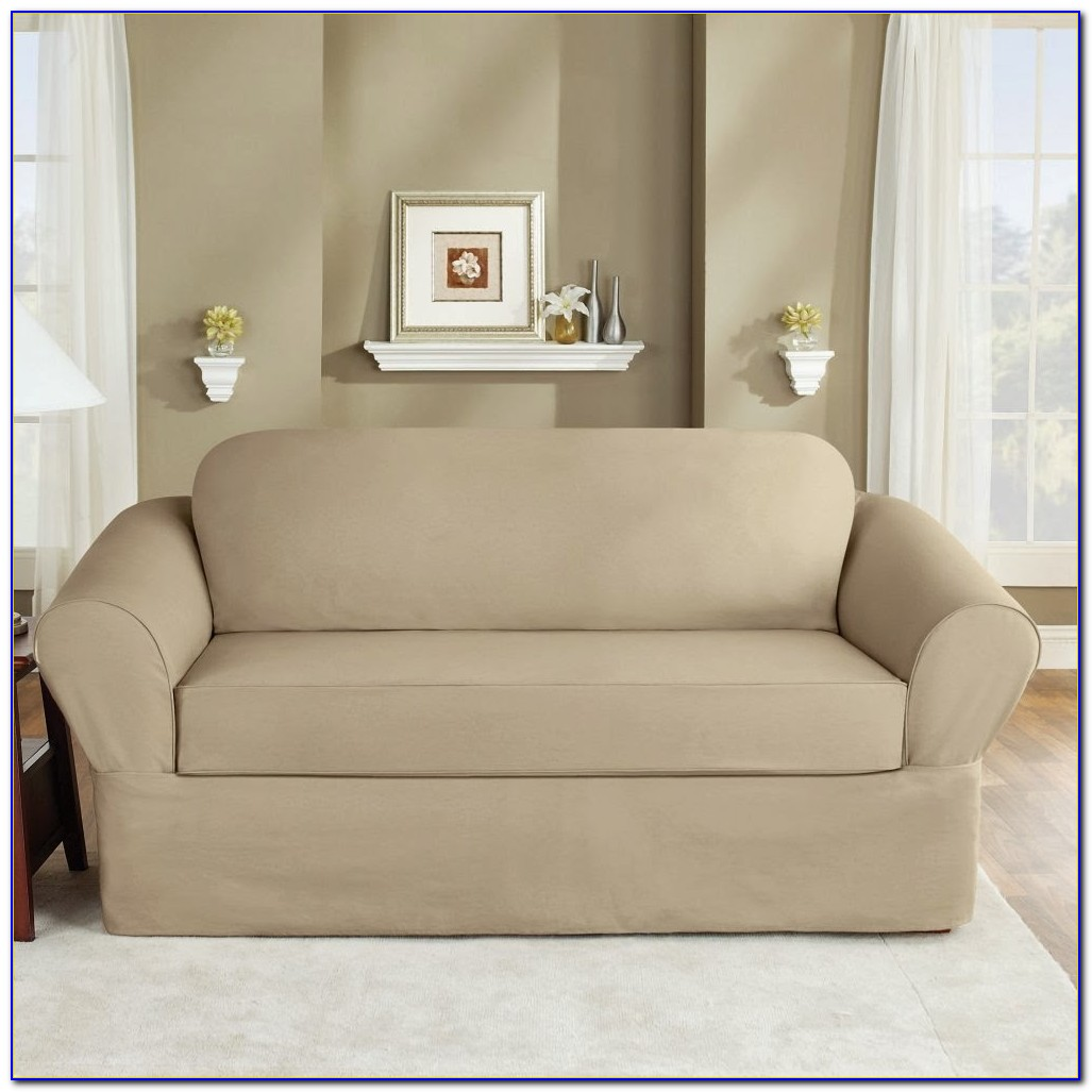 Leather Furniture Seat Covers
