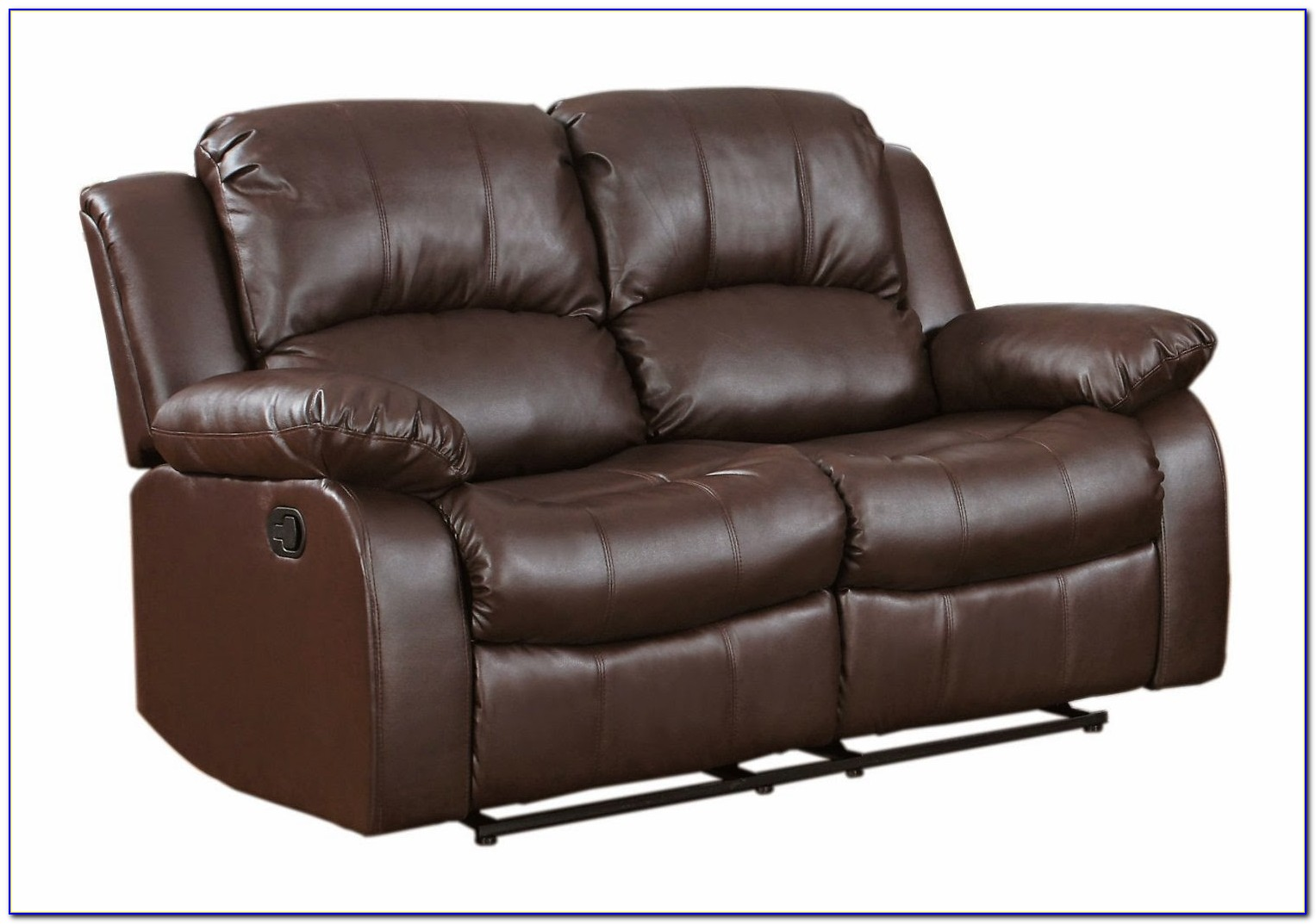 Leather Furniture With Recliners