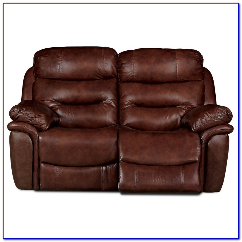 Leather Power Reclining Sofa And Loveseat Sets