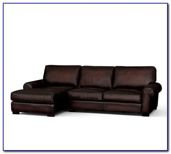 Leather Sectional Couches With Chaise Lounge