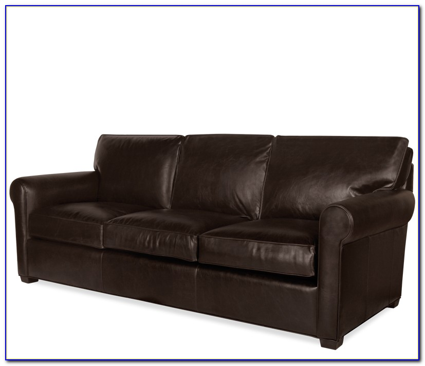Leather Sofa Seat Covers