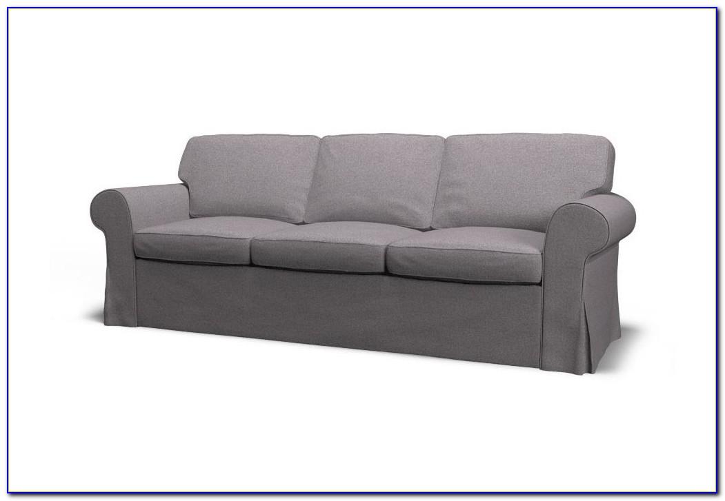 Luxe 3 Seat Sofa Slipcover