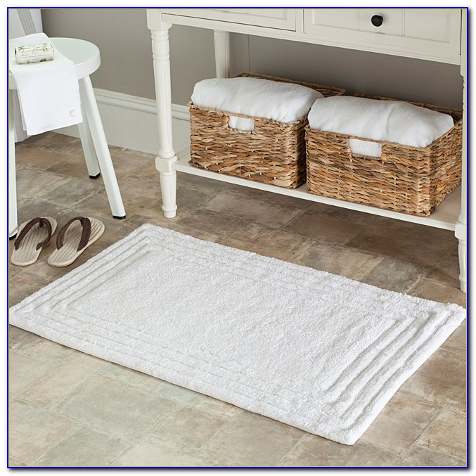 Luxury Bath Rug Collection