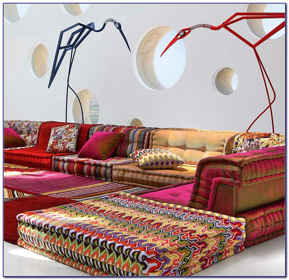 Mah Jong Modular Sofa Dimensions