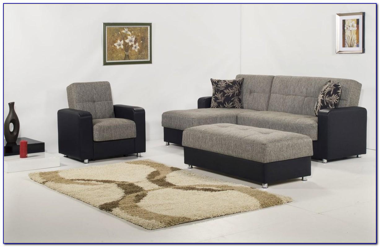 Mayfair Dark Grey Sectional Sofa