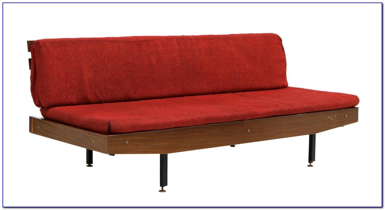 Mid Century Sleeper Sofa