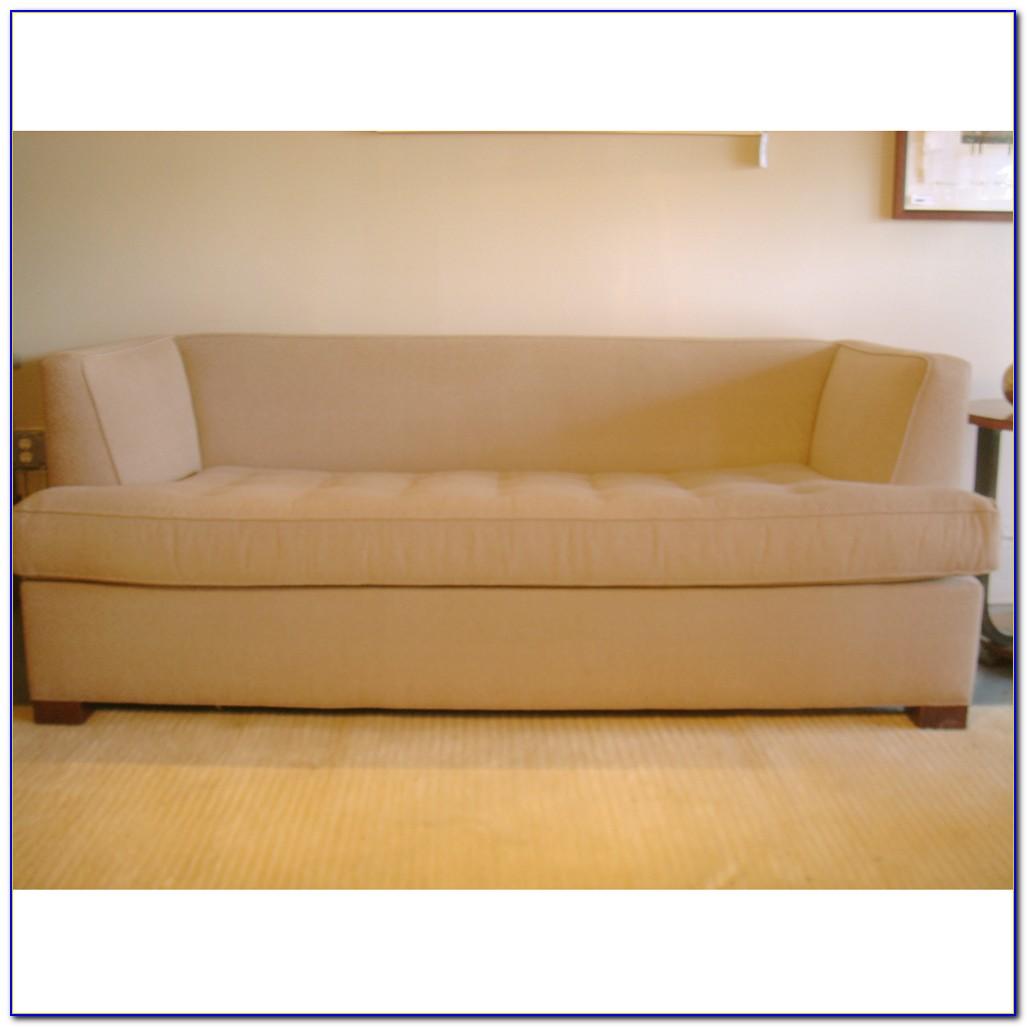 Mitchell Gold Alexa Sleeper Sofa