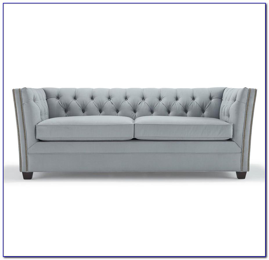 Mitchell Gold Reese Sleeper Sofa