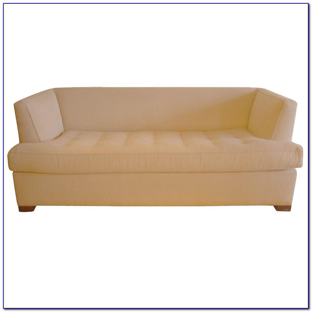 Mitchell Gold Sleeper Sofa Mattress