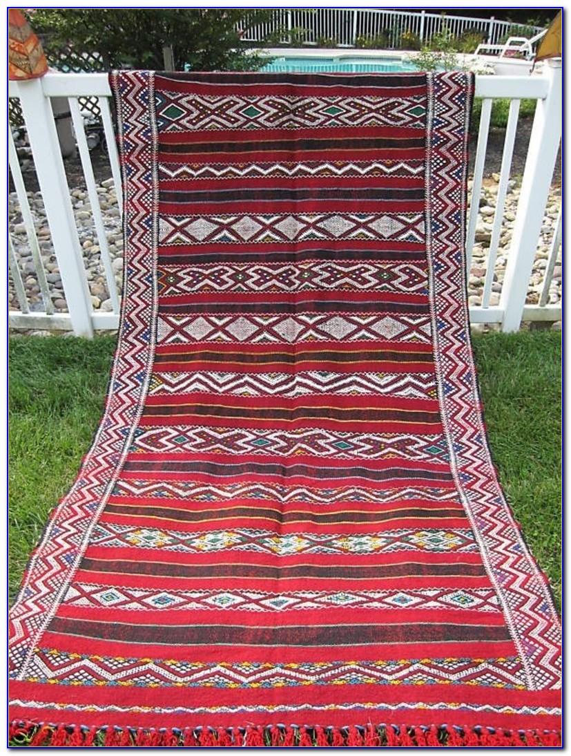 Moroccan Berber Rug Uk