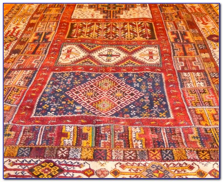 Moroccan Berber Rugs Uk