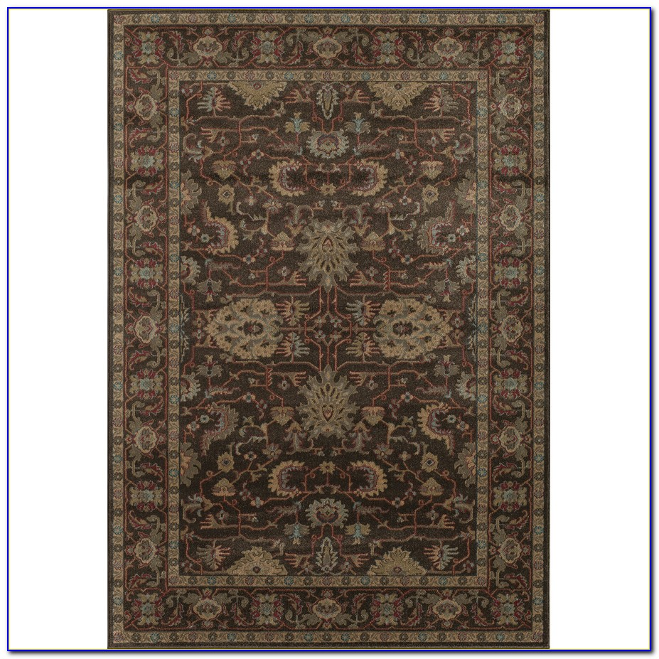 Most Common Area Rug Sizes