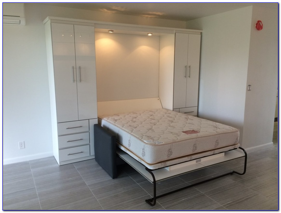 Murphy Bed Couch Combo Ikea