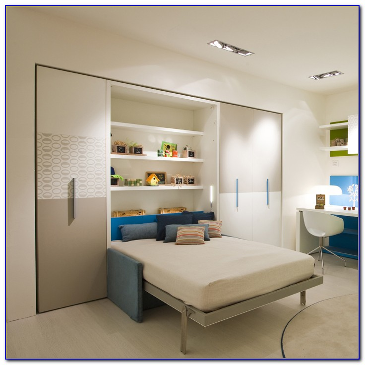 Murphy Wall Beds With Sofa