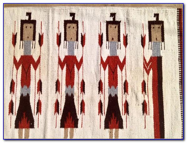 Native American Design Rugs