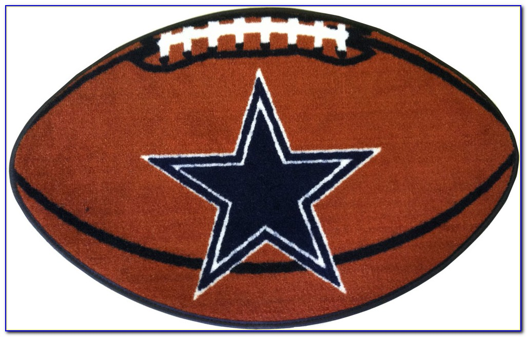 Nfl Dallas Cowboy Rugs