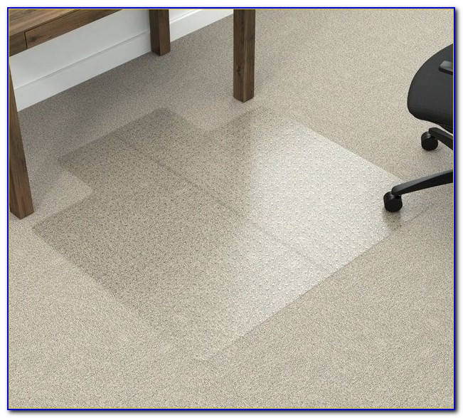 Plastic Carpet Protector Homebase