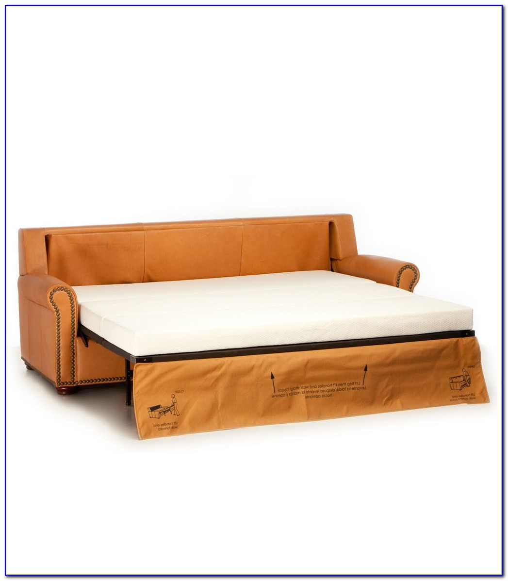 Pull Out Sleeper Sofa Mattress