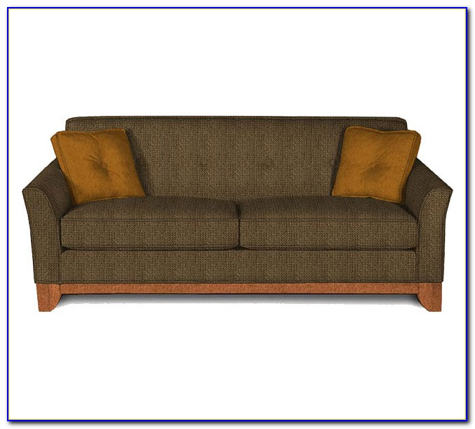 Queen Sofa Sleeper Sectional Microfiber